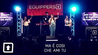 Baixar EQUIPPERS ROMA | RECKLESS LOVE