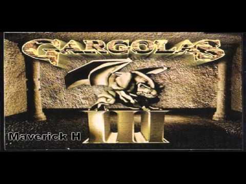 Gargolas Vol 3 – III 2001