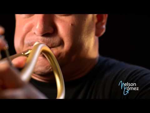Proyecto Cuatro y Uno 4:01 Evocación Nelson Gómez Trompeta Schagerl Gansch Horn