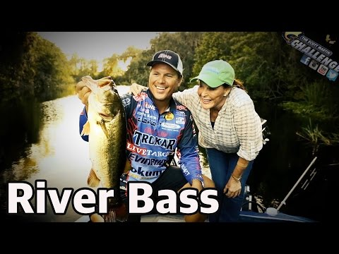 "SMC Episode 12:05 - Big Bass on ""Best Kept Secret"" river in Florida. Awesome Show!!! Hendry County"