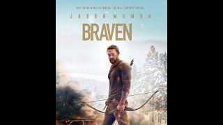 فيلم Braven Official Trailer 2018