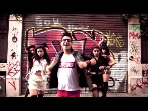 Nick Diaz - Es Asi videoclip oficial