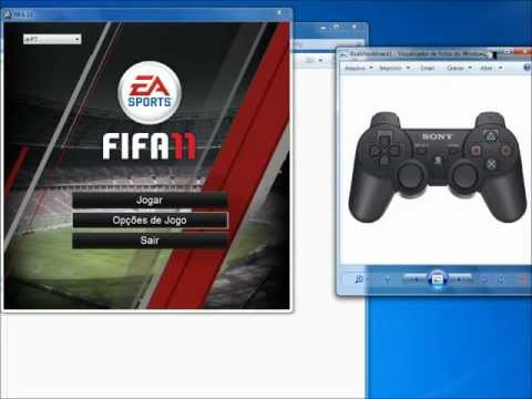 fifa 11 fifaconfig has stopped working solution