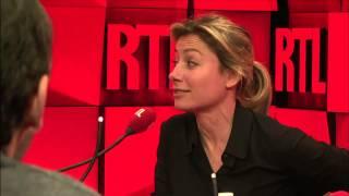 Anne-Sophie Lapix: Les rumeurs du net du 26/02/2014 dans A La Bonne Heure - RTL - RTL
