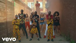 Reggie 'N' Bollie - Whine Up (Official Video)