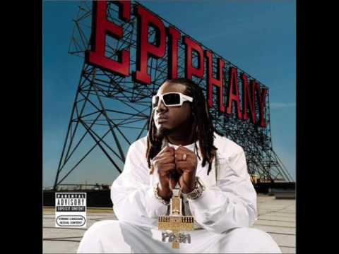 T-Pain - Epiphany - Let The Bass Drop