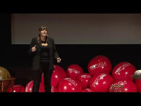 Open Data Changes Lives | Jeanne Holm | TEDxUCLA