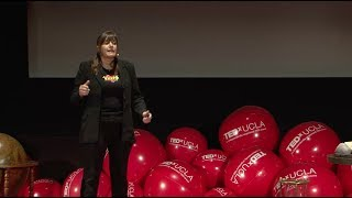 Open data changes lives | Jeanne Holm | TEDxUCLA