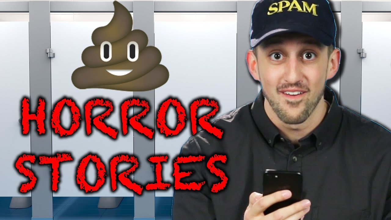When Pooping Goes Wrong