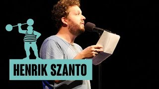 Henrik Szanto – Finnische Redewendungen