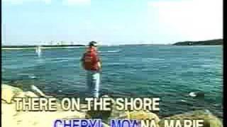 Videoke; CHERYL MOANA MARIE, by Victor Wood