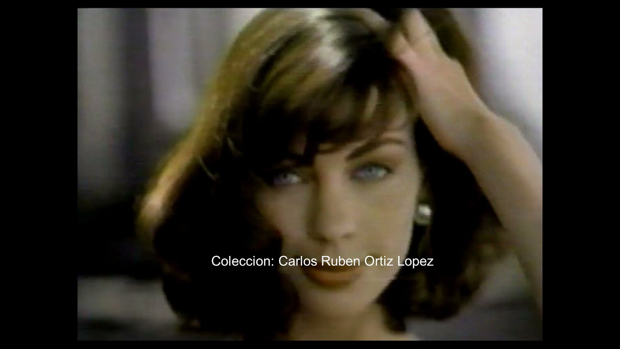 Download VO5 Hot Oil-Retro Comercial (Puerto Rico 1997)
