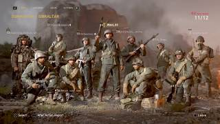 Call of Duty WWII Private Beta