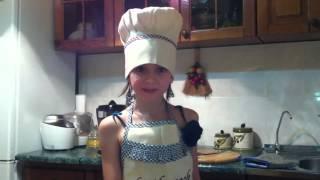 Как приготовить канапе - Маленький Поваренок