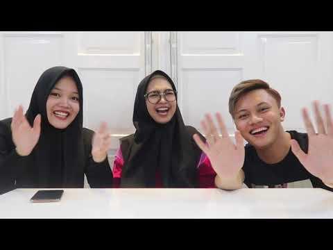 Tebak Umur Boy/Girl Band Korea CHALLENGE! W/ KA RICIS & AIKY