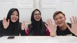Tebak Umur Boy/Girl Band Korea CHALLENGE! W/ KA RICIS & A'IKY MP3