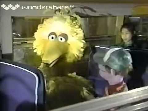 Sesame Street Episode 1706