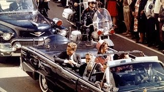 The Mastermind of the JFK Assassination w/ Dr. Walt Brown