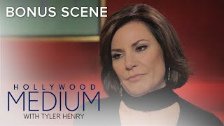 Luann de Lesseps Should Try to Find Love in France?!   Hollywood Medium with Tyler Henry   E!
