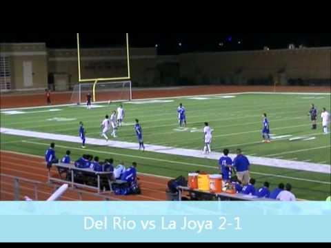 Del Rio vs La Joya Part 3