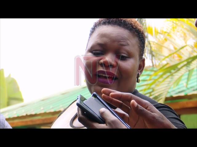 Zungulu; Enjawukana eziri mu kibiina kya NRM