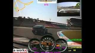 HOCKENHEIMRING PITZIRACING TESTTAG - 27.07.2012 - feat. by A-workx :)