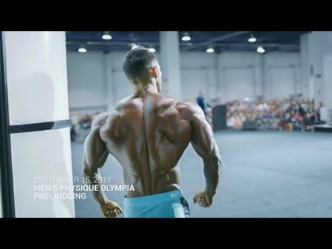 Jeremy Buendia - WORKOUT Motivation ** CHAMP 🏆**