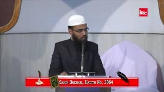Islam Qurbani Ka Naam Hai Aur Qurbani Zaya Nahi Jati Hai Kabhi By Adv. Faiz Syed