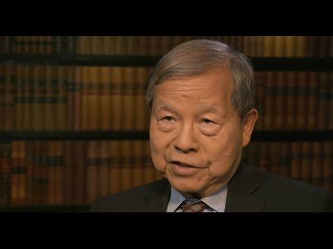 Yukon Huang on China's banking industry
