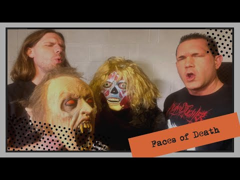 Faces of Death | HELLCAST Metal Podcast Episode 113