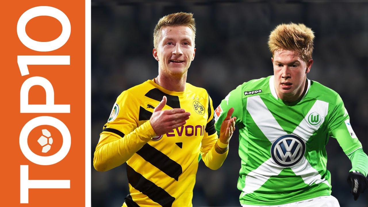 Bundesliga Defenders