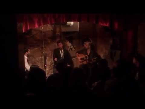 Bar 23 Robadors Flamenco live @ Barcelona El Raval by Sun Radio Ibiza TV