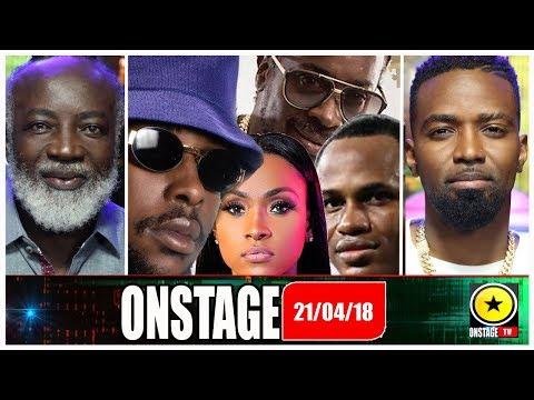 Freddy, Beenie, Poppy, Yanique, Marlon, Konshens - Onstage April 21 2018 (FULL SHOW)