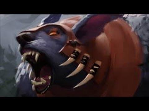 DOTA 2 Обзоры моего любимого героя :   Выпуск 7 Ursa