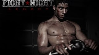 Fight Night Legacy Sizzle Trailer