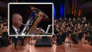 Stravinsky, Firebird: (Tuba, Excerpts)