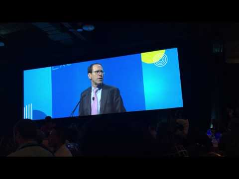 AT&T CEO Randall Stephenson addresses the Racial Tension in American Society