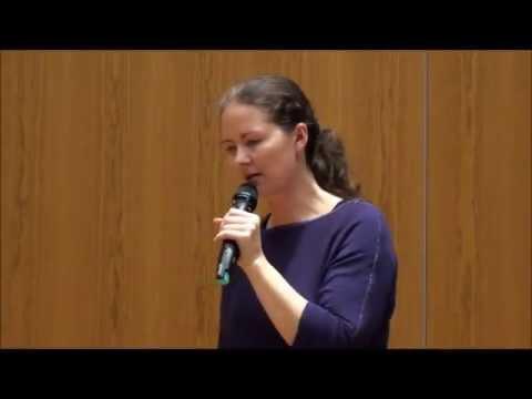 Kristiina Raie loeng ja praktika Tartus