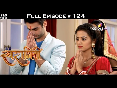 Swaragini - 20th August 2015 - स्वरागिनी - Full Episode (HD)