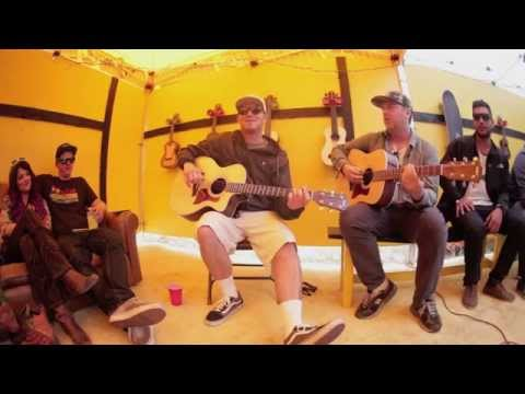 "Sector 9 | Slightly Stoopid - ""The Prophet"" (Acoustic @ California Roots)"