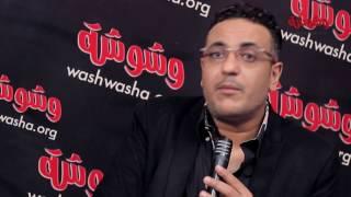 بالفيديو.. محمد رحيم يكشف كواليس بصمته فى الدراما