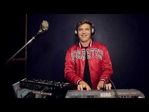 TOM THUM   World Beatbox Camp 2018