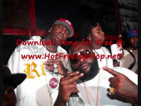 Rick Ross feat. Lil Wayne and Birdman - Veteran's Day (New Download Link)