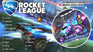 Car music 1H Mix 2018 ⚽ Music play rocket league 2018 ep.19