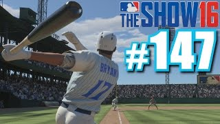 TAKE THIS L, BENNY! | MLB The Show 16 | Diamond Dynasty #147