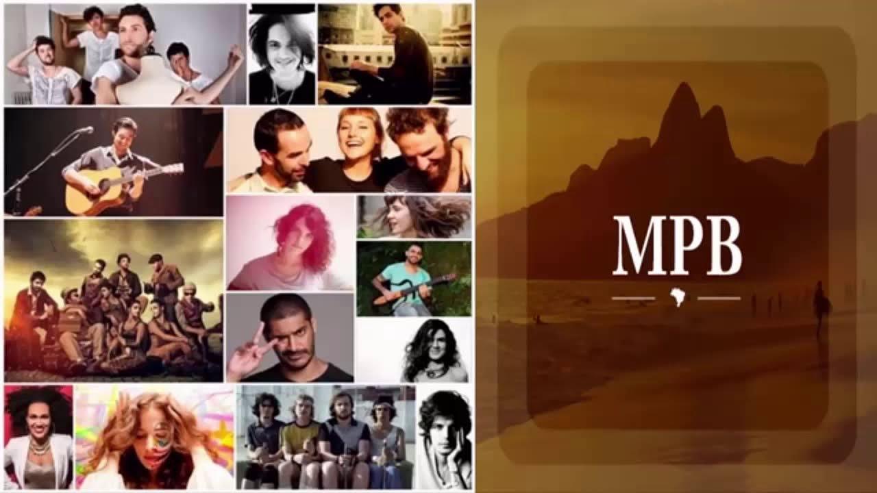 Musicas MPB 2020 - Top 100 Músicas Mais Tocadas MPB 2020