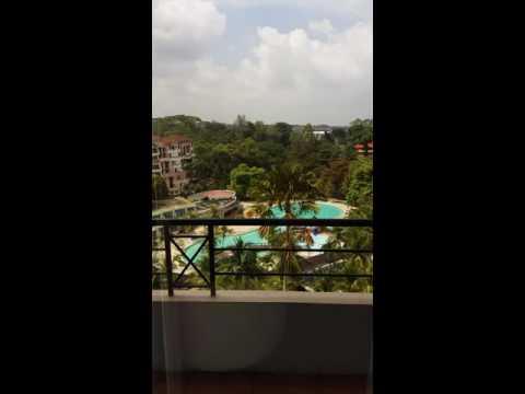 Klana Resort Seremban : A Night's Stay