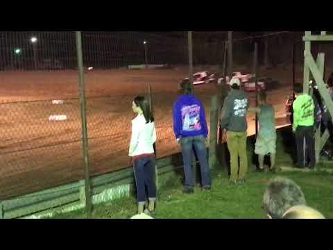 Charleston Speedway Feature 6/9/18