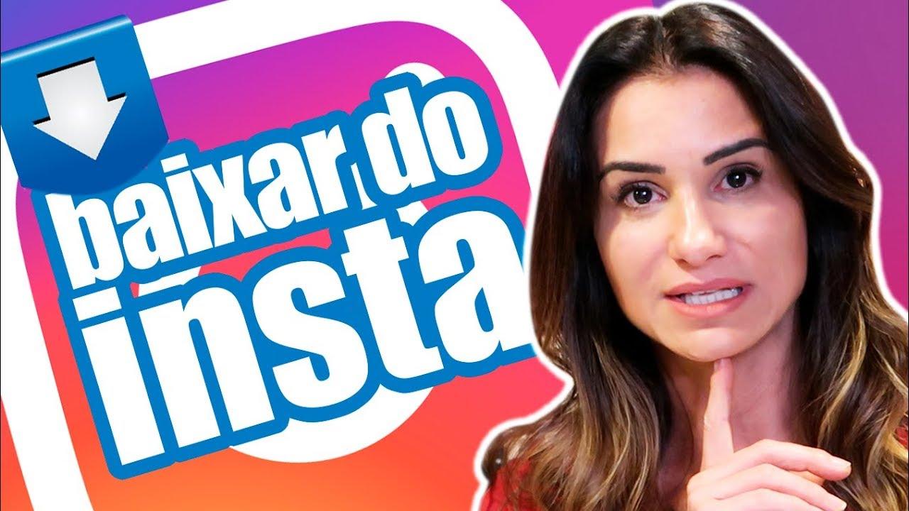 BAIXAR VIDEOS NO BAIXADOR DE YOUTUBE