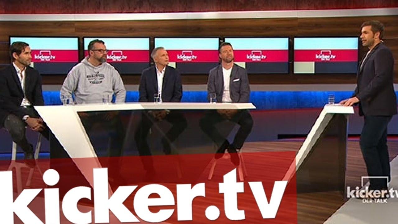 Kickers Folge 3